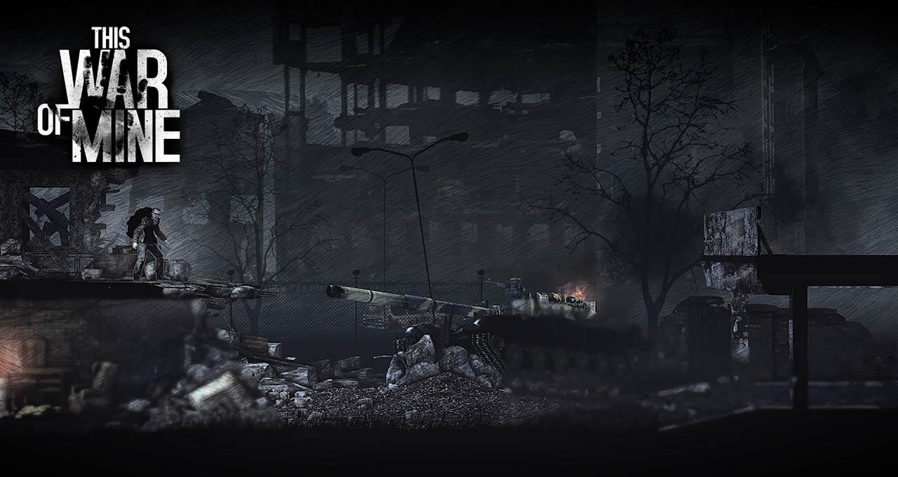 This War of Mine (RU/CIS)4