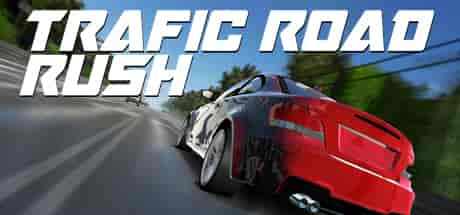Trafic Road Rush