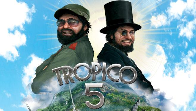Tropico 5 (RU/CIS)