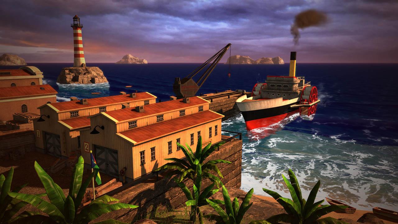 Tropico 5 (RU/CIS)0