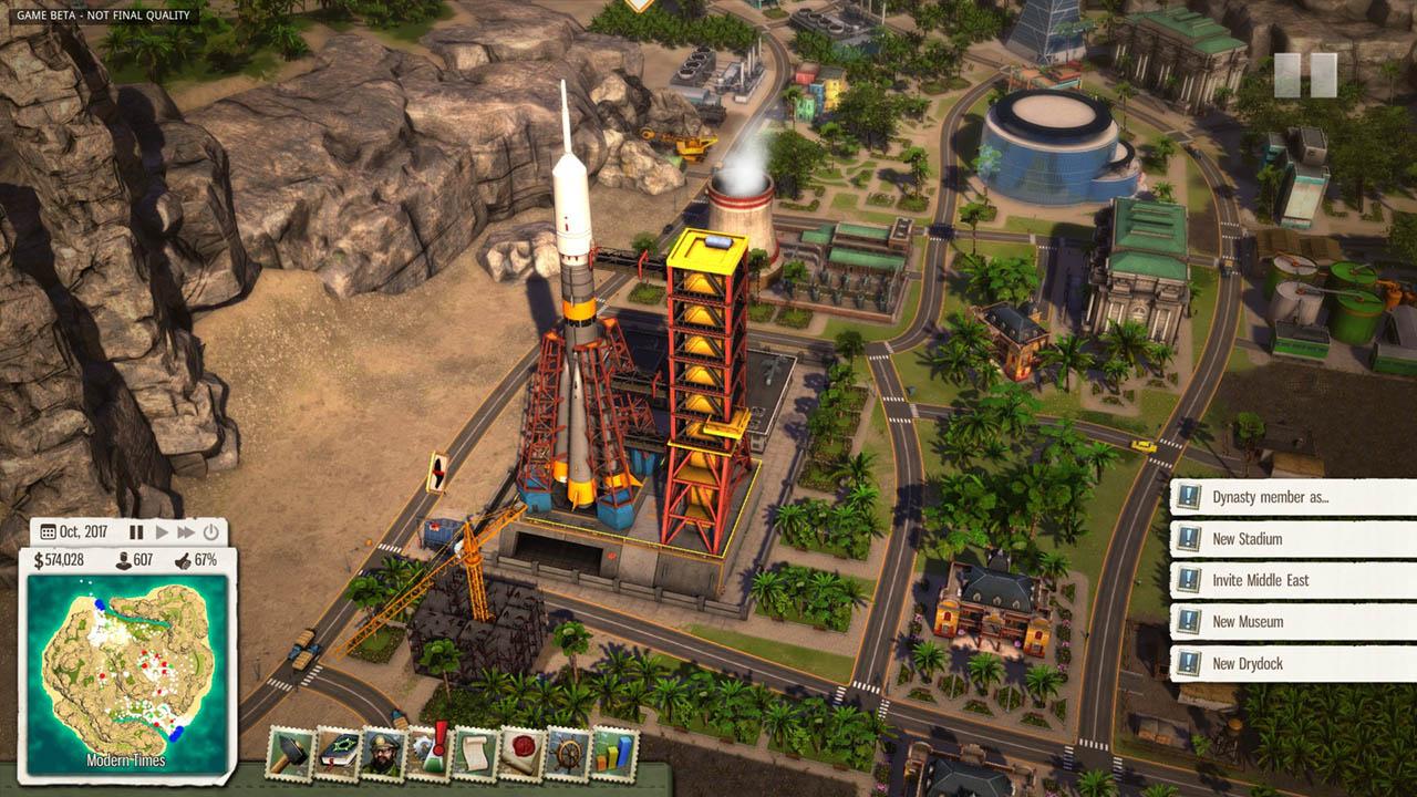 Tropico 5 (RU/CIS)1
