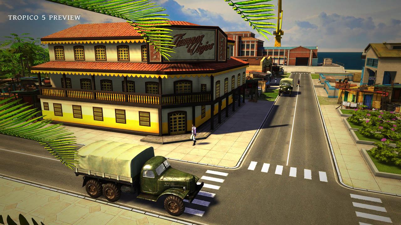 Tropico 5 (RU/CIS)4
