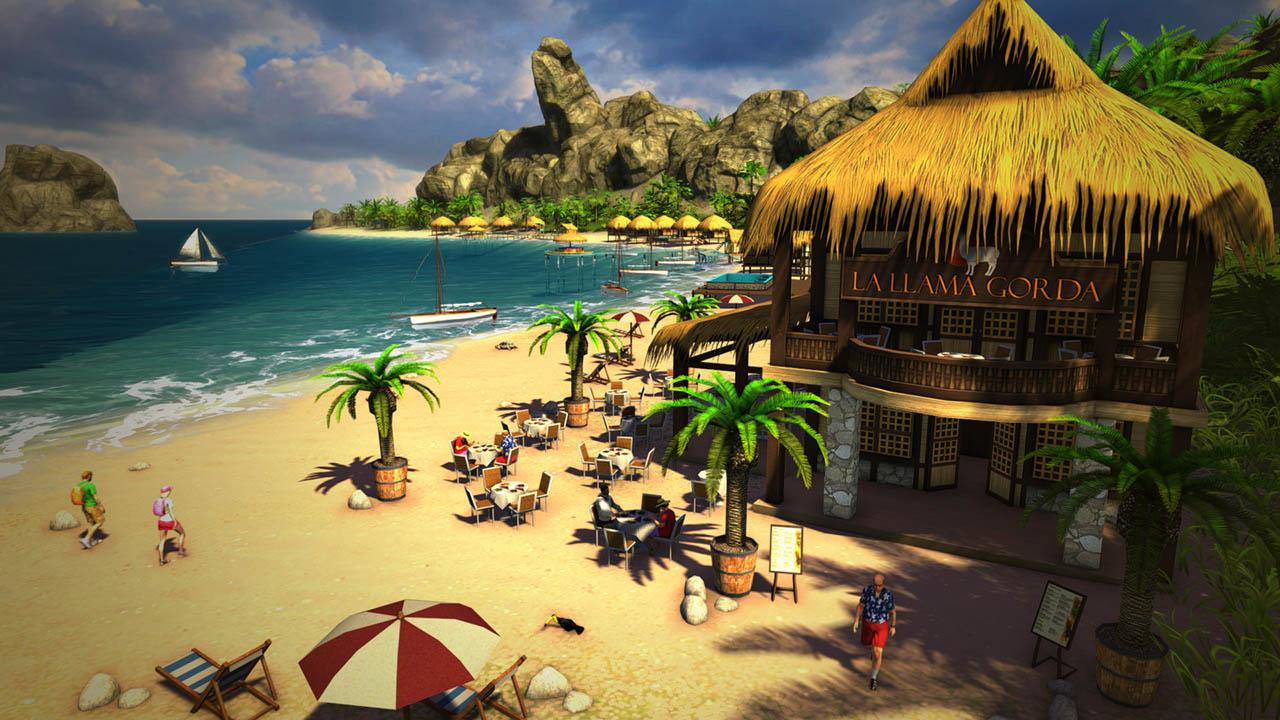 Tropico 5 (RU/CIS)5