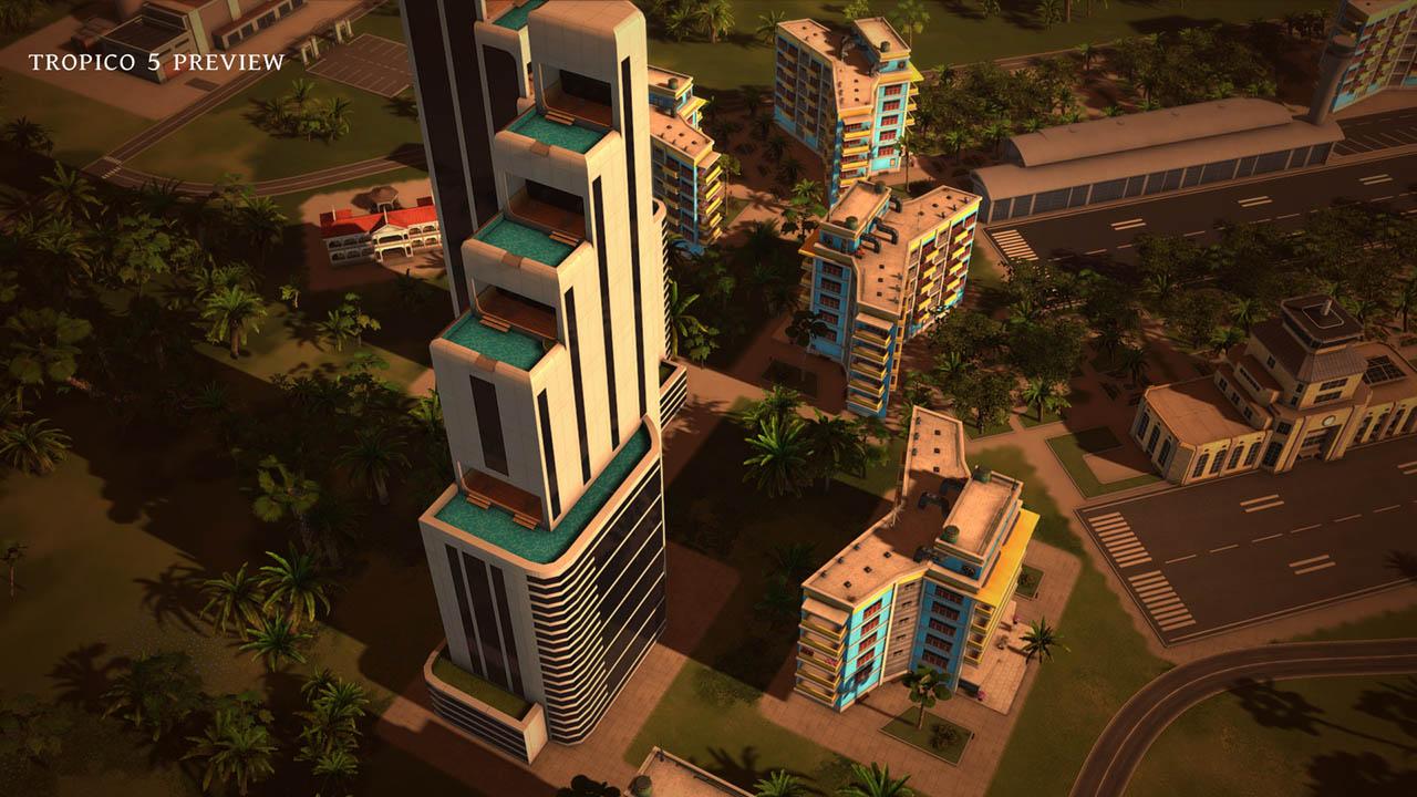 Tropico 5 (RU/CIS)6