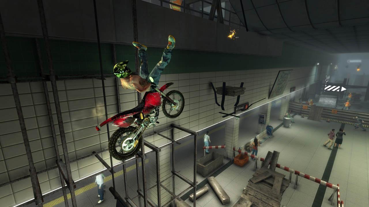 Urban Trial Freestyle (RU/CIS)4