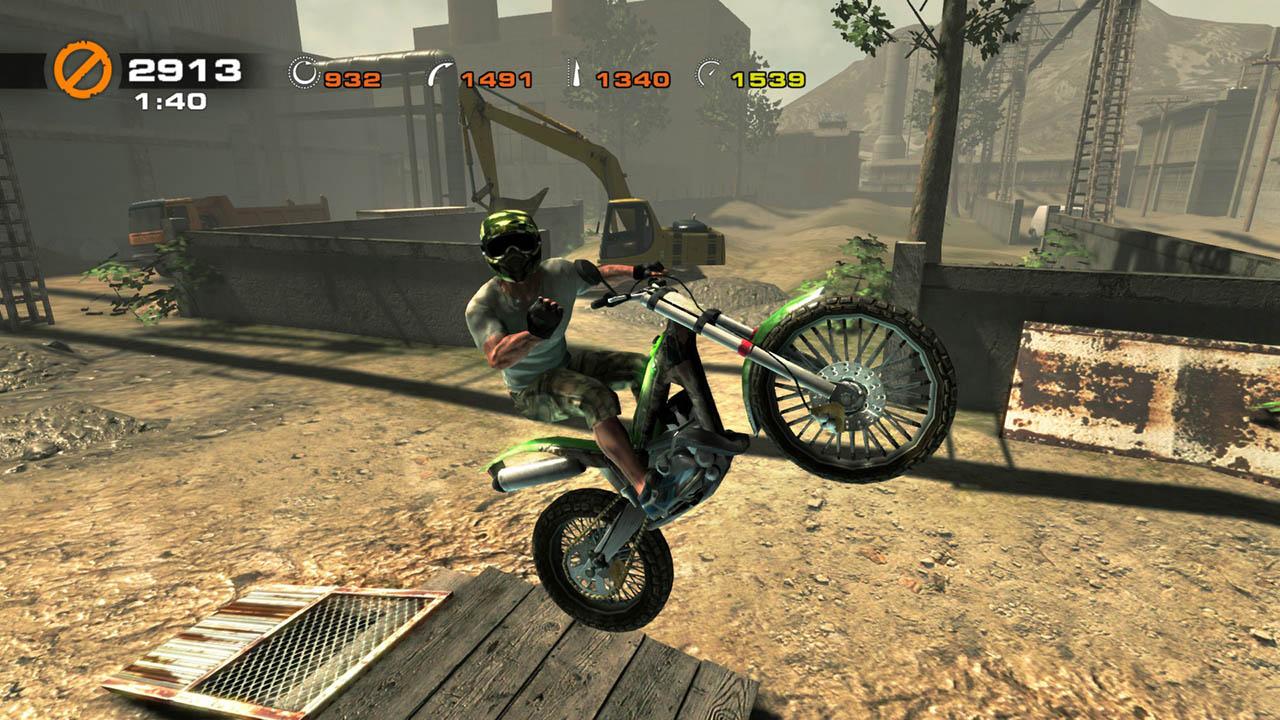 Urban Trial Freestyle (RU/CIS)6
