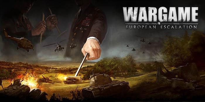 Wargame: European Escalation (RU/CIS)