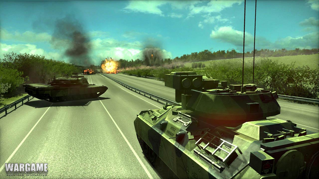 Wargame: European Escalation (RU/CIS)0