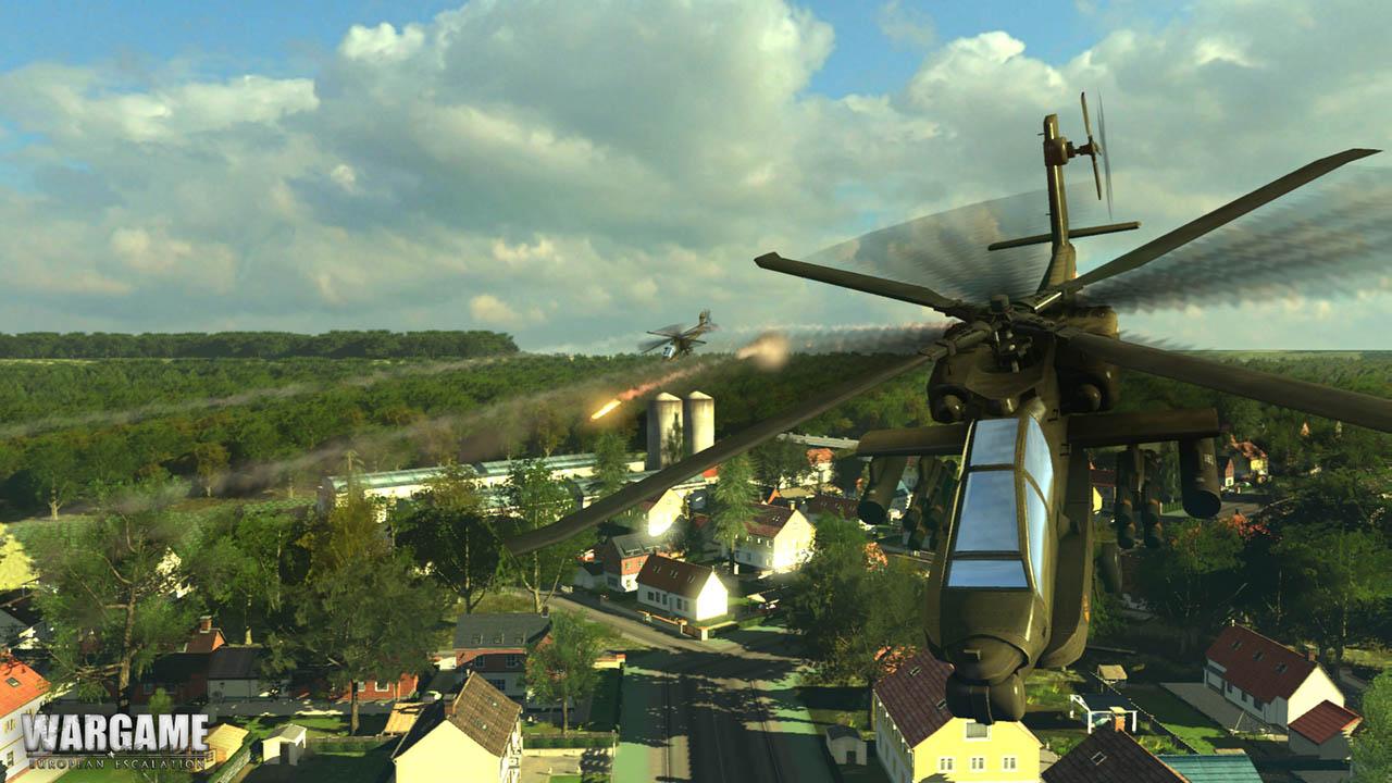 Wargame: European Escalation (RU/CIS)2