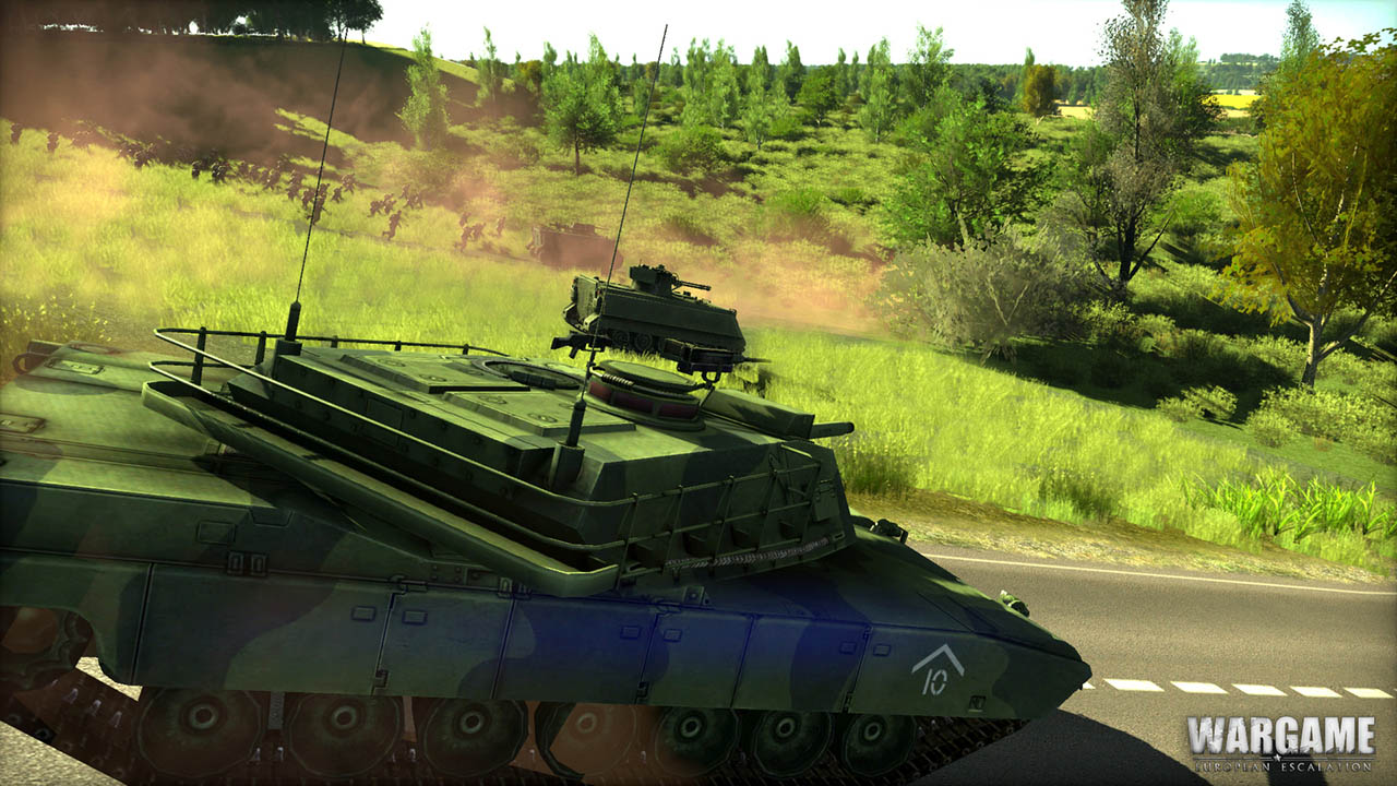 Wargame: European Escalation (RU/CIS)3