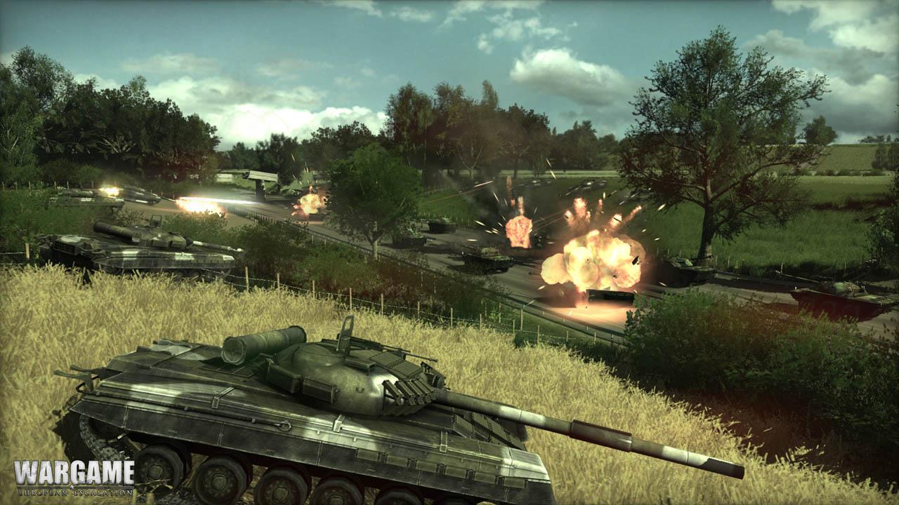 Wargame: European Escalation (RU/CIS)5