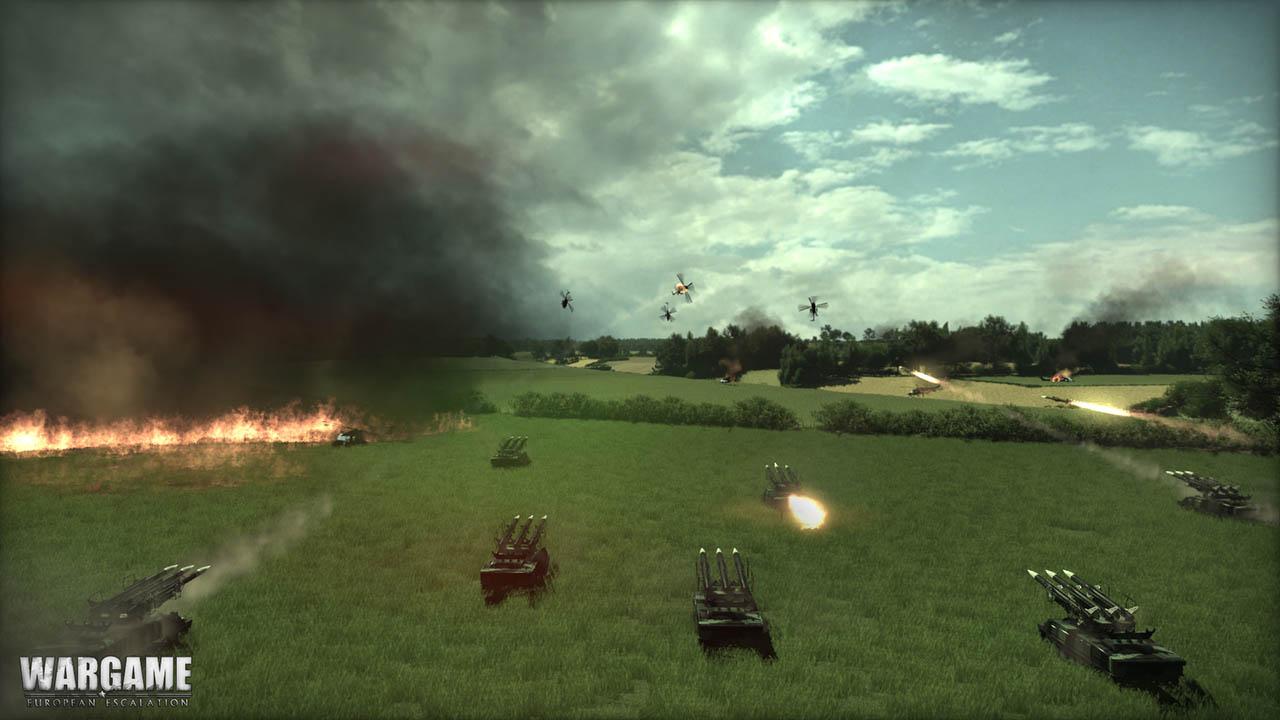 Wargame: European Escalation (RU/CIS)6