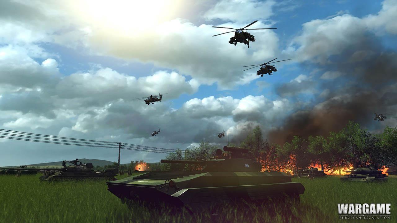Wargame: European Escalation (RU/CIS)7