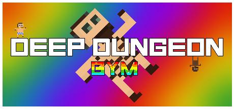 Deep Dungeon: Gym